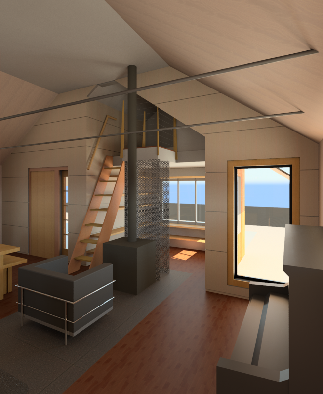Render_-_Library_from_South